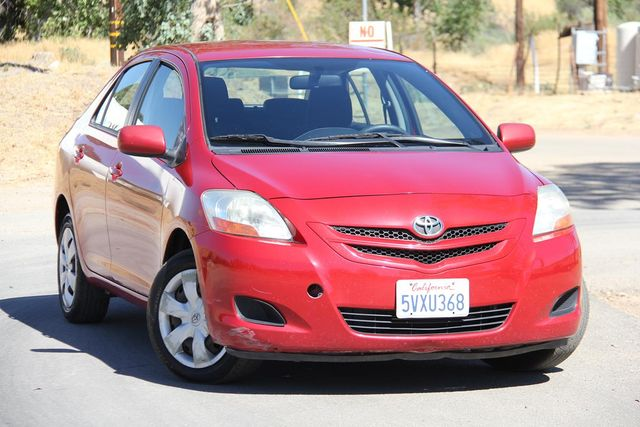 2007 Toyota Yaris Base Santa Clarita, CA 3