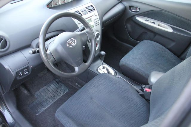 2007 Toyota Yaris Base Santa Clarita, CA 7