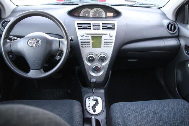 2007 Toyota Yaris Base Santa Clarita, CA 8