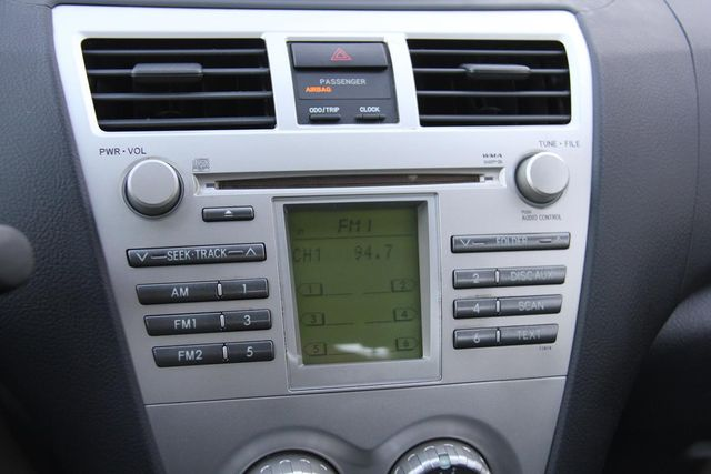 2007 Toyota Yaris Base Santa Clarita, CA 18