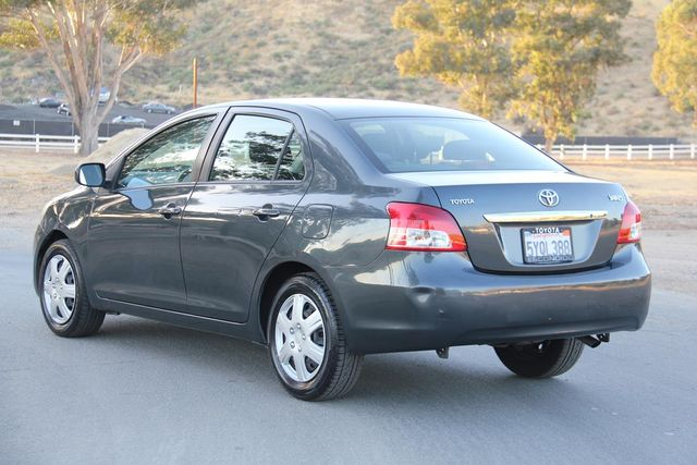 2007 Toyota Yaris Base Santa Clarita, CA 5