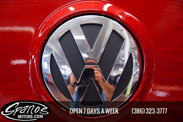 2007 Volkswagen Eos 2.0T Daytona Beach, FL 40