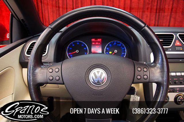 2007 Volkswagen Eos 2.0T Daytona Beach, FL 24