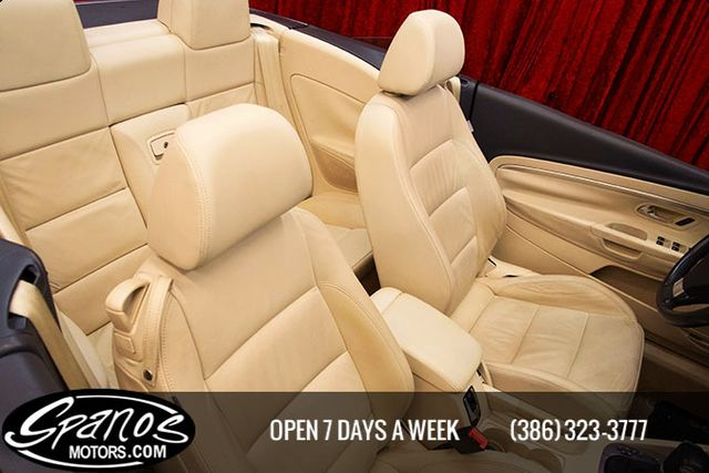 2007 Volkswagen Eos 2.0T Daytona Beach, FL 37