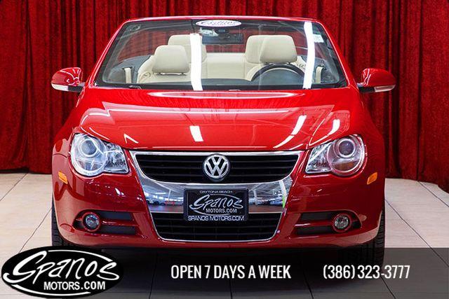 2007 Volkswagen Eos 2.0T Daytona Beach, FL 4