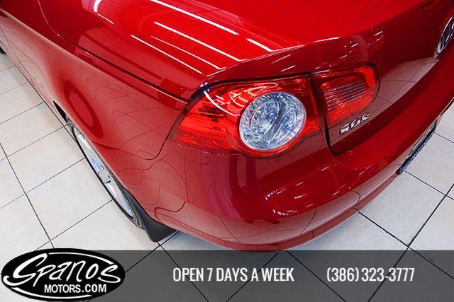 2007 Volkswagen Eos 2.0T Daytona Beach, FL 17