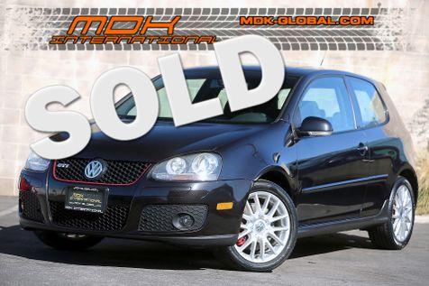 2007 Volkswagen GTI - ONLY 27K MILES! - 1 OWNER in Los Angeles