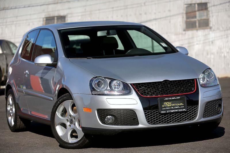2007 Volkswagen GTI - 2DR - Manual - Xenon  city California  MDK International  in Los Angeles, California