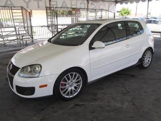 2007 Volkswagen GTI Gardena, California