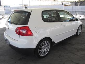 2007 Volkswagen GTI Gardena, California 2