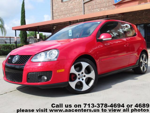 2007 Volkswagen GTI  in Houston TX