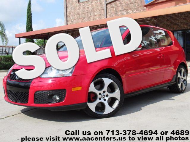 2007 Volkswagen GTI  | Houston, TX | American Auto Centers in Houston TX