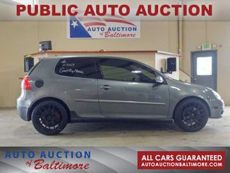 2007 Volkswagen GTI  | JOPPA, MD | Auto Auction of Baltimore  in Joppa MD