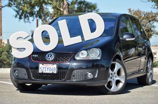 2007 Volkswagen GTI FAHRENHEIT Reseda, CA
