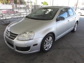 2007 Volkswagen Jetta Wolfsburg Edition Gardena, California