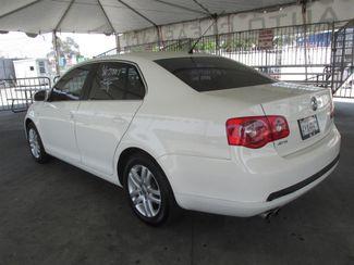 2007 Volkswagen Jetta Wolfsburg Edition Gardena, California 1