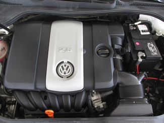 2007 Volkswagen Jetta Wolfsburg Edition Gardena, California 16