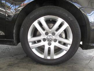 2007 Volkswagen Jetta Wolfsburg Edition Gardena, California 14