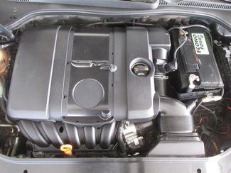 2007 Volkswagen Jetta Wolfsburg Edition Gardena, California 15