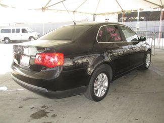 2007 Volkswagen Jetta Wolfsburg Edition Gardena, California 2