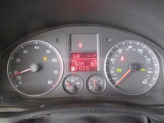 2007 Volkswagen Jetta Wolfsburg Edition Gardena, California 5