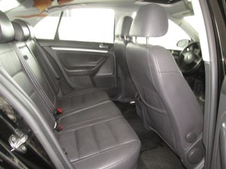 2007 Volkswagen Jetta 2.5 Gardena, California 12