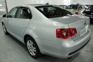 2007 Volkswagen Jetta  2.5 PKG 2 NAV Kensington, Maryland 10