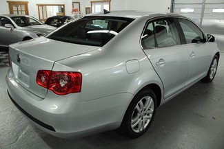 2007 Volkswagen Jetta  2.5 PKG 2 NAV Kensington, Maryland 11