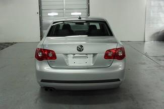 2007 Volkswagen Jetta  2.5 PKG 2 NAV Kensington, Maryland 3