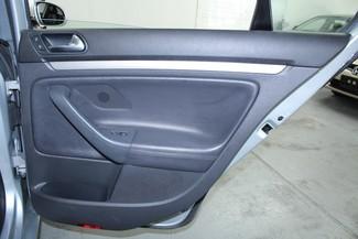 2007 Volkswagen Jetta  2.5 PKG 2 NAV Kensington, Maryland 38