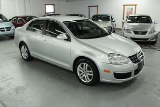 2007 Volkswagen Jetta  2.5 PKG 2 NAV Kensington, Maryland 6