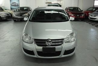 2007 Volkswagen Jetta  2.5 PKG 2 NAV Kensington, Maryland 7
