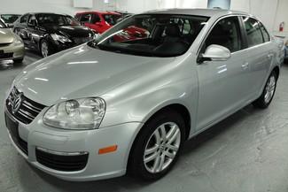 2007 Volkswagen Jetta  2.5 PKG 2 NAV Kensington, Maryland 8
