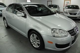 2007 Volkswagen Jetta  2.5 PKG 2 NAV Kensington, Maryland 9