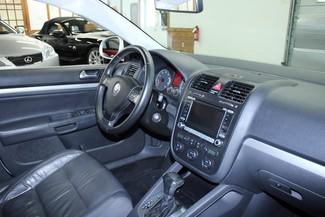 2007 Volkswagen Jetta  2.5 PKG 2 NAV Kensington, Maryland 74