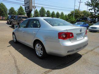 2007 Volkswagen Jetta 2.5 Memphis, Tennessee 33