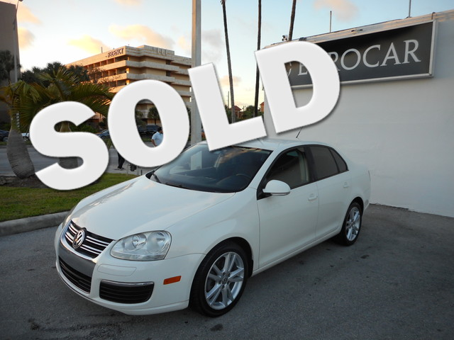 2007 Volkswagen Jetta This beautiful 2007 VOLKSWAGEN JETTA is the vehicle for you This Vehicle has