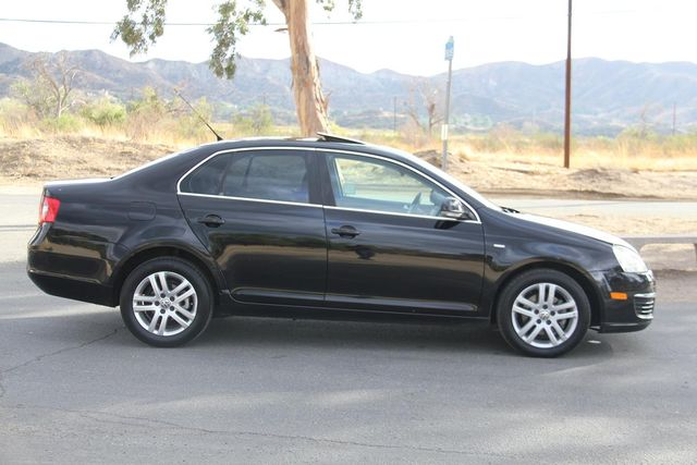 2007 Volkswagen Jetta Wolfsburg Edition Santa Clarita, CA 10