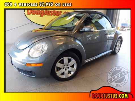 2007 Volkswagen New Beetle Convertible in Airport Motor Mile ( Metro Knoxville ), TN