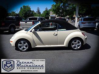 2007 Volkswagen New Beetle Chico, CA 3