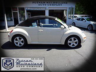 2007 Volkswagen New Beetle Chico, CA 7