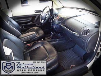 2007 Volkswagen New Beetle Chico, CA 9