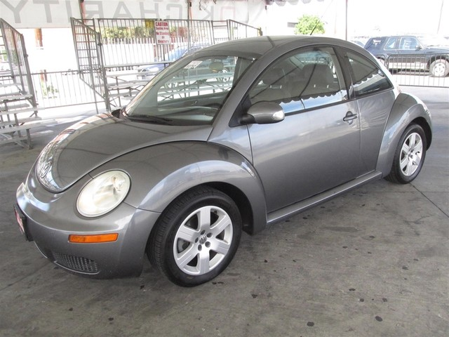 2007 Volkswagen New Beetle Please call or e-mail to check availability All of our vehicles are