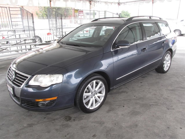 2007 Volkswagen Passat 36L Please call or e-mail to check availability All of our vehicles are