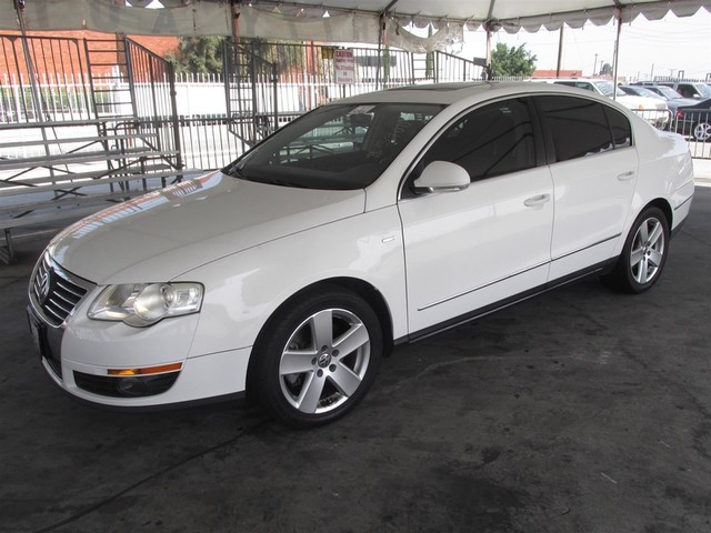 2007 Volkswagen Passat 20T Wolfsburg Edition Please call or e-mail to check availability All o