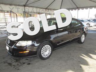 2007 Volkswagen Passat Gardena, California