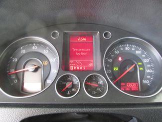 2007 Volkswagen Passat Gardena, California 5