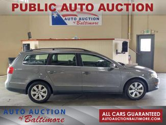 2007 Volkswagen Passat 2.0T | JOPPA, MD | Auto Auction of Baltimore  in Joppa MD
