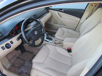 2007 Volkswagen Passat 2.0T Wolfsburg Edition Sacramento, CA 15