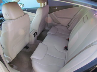 2007 Volkswagen Passat 2.0T Wolfsburg Edition Sacramento, CA 16